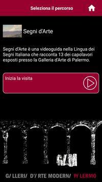 Segni d'Arte screenshot 1