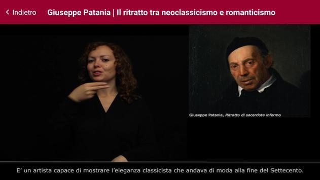 Segni d'Arte screenshot 3
