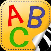 Kids ABC Zone icon