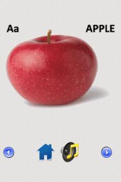 Kids ABC Zone apk screenshot