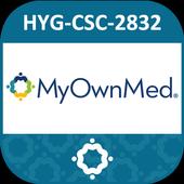 MyOwnMed.HYG icon