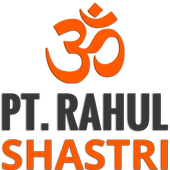 Welcome to Pt Rahul Shastri icon