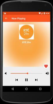 Radio Ireland FM apk screenshot