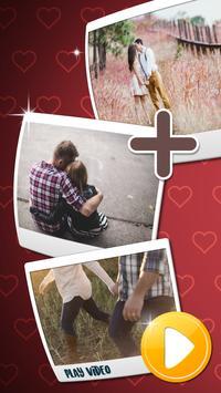 My Love Story Photo Slideshow poster