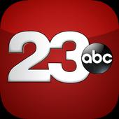 23ABC News Bakersfield icon