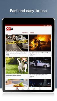 23ABC News Bakersfield apk screenshot
