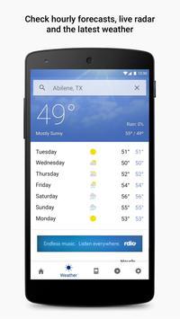 KTXS - News for Abilene, Texas apk screenshot