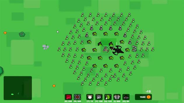 Loordz Game Io screenshot 10