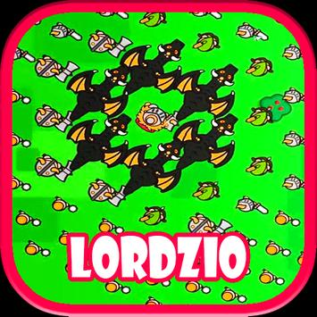Loordz Game Io screenshot 4