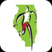Illinois Marathon icon