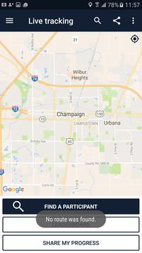 Illinois Marathon screenshot 1