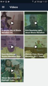 Illinois Marathon apk screenshot