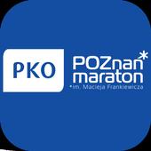 Poznań Maraton 2018 icon