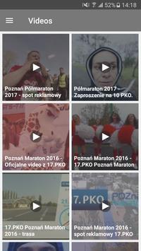 Poznań Maraton 2018 apk screenshot
