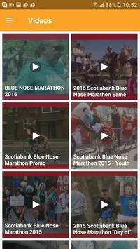 Scotiabank Blue Nose Marathon screenshot 5