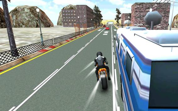 Moto  traffic racing screenshot 10