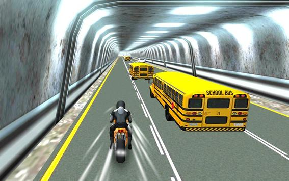 Moto  traffic racing screenshot 13