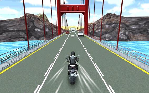 Moto  traffic racing screenshot 14