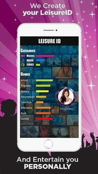MyLeisure: Freetime Maximizer apk screenshot