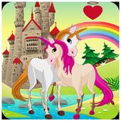 My Little Unicorn Dash Runner icon