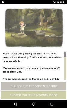 My Little Adventurer apk screenshot