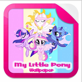 My Little Pony Walpaper icon
