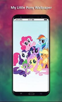 My Little Pony Walpaper apk screenshot