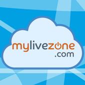 MyLiveZone icon