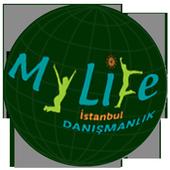 Mylife İstanbul icon