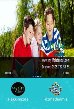 Mylife İstanbul screenshot 1