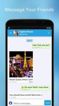 FriendLife screenshot 3