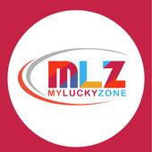 MyLuckyzone USA icon