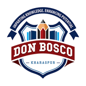 Don Bosco Kharagpur icon