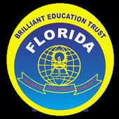 Florida English School icon