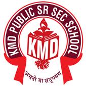 KMD School App icon
