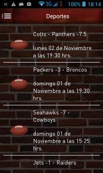 Brooklyn SportsBar apk screenshot