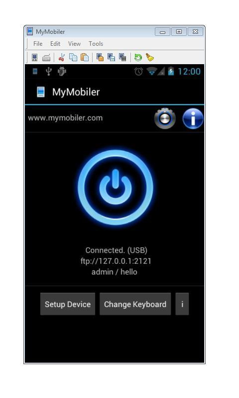 WiFi Keyboard+Screen Capture APK Download - Free Tools APP ...