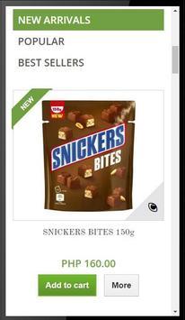 My Modern Box Online Shopping Philippines screenshot 2