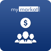 mymarkat.com Seller App icon
