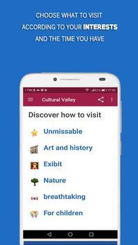 Cultural Valley screenshot 2