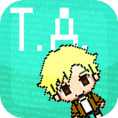 Relive - Text Adventure icon
