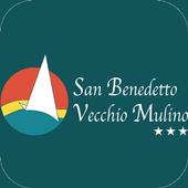 Camping San Benedetto icon