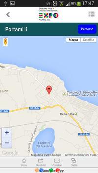 Camping San Benedetto apk screenshot