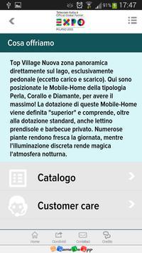 Camping San Benedetto screenshot 2