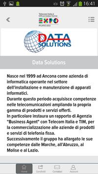 Data Solutions apk screenshot