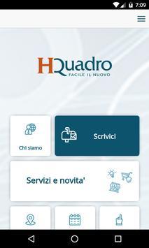 HQuadro poster