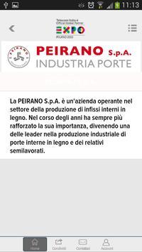 Peirano Spa apk screenshot