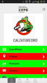 Supermarket Della Calzatura apk screenshot
