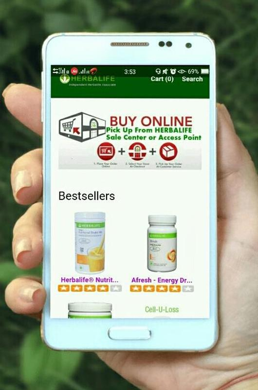 Herbalife For Android Apk Download