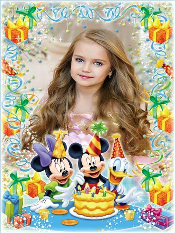 Mickey Mouse Photo Frames Free For Android Apk Download